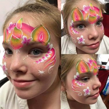Face Painting 03